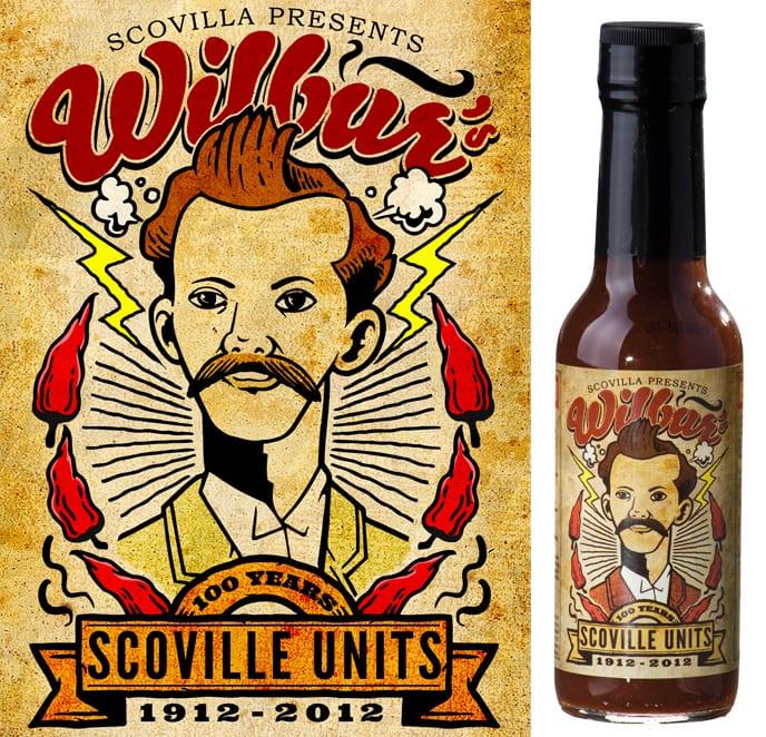 100 Yrs Wilbur Scoville