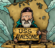 USS Awesome