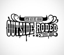 Outside Rodeo