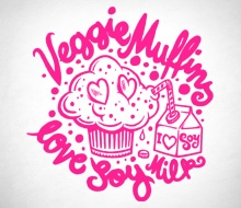 Veggie Muffin