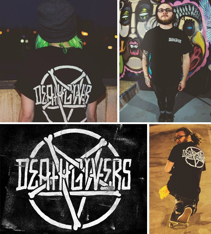 Deathgivers