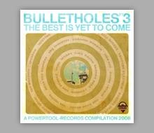 Bulletholes 3