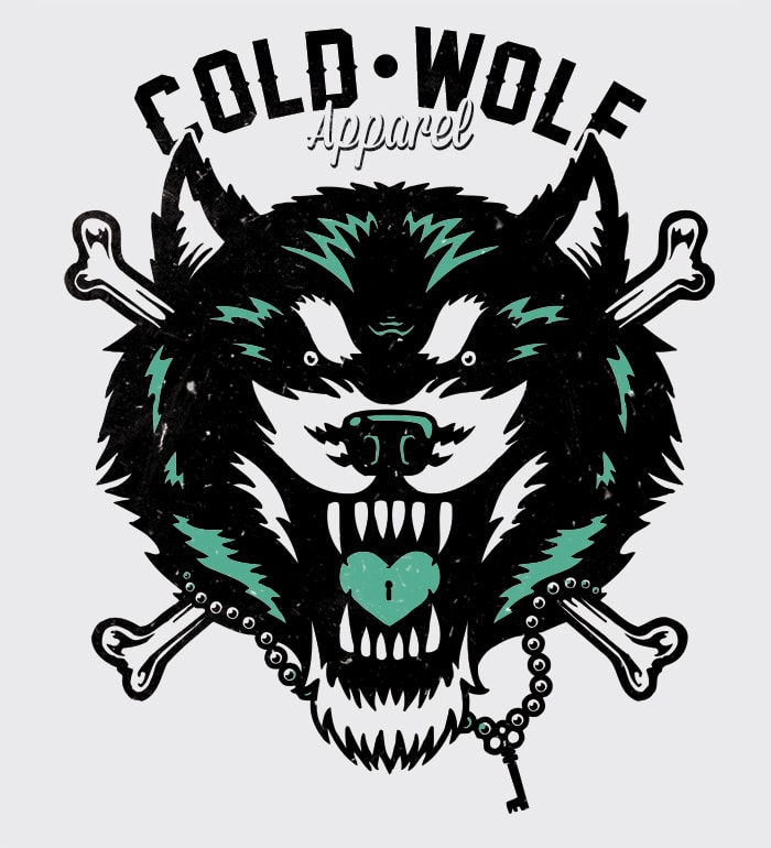 Cold.Wolf Apparel