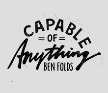 Capable of Anything
