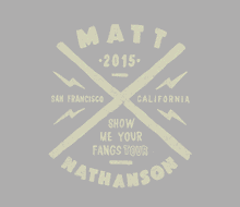 Matt Nathanson Tour