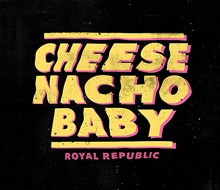 Cheese Nacho Baby