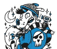 Mofa Rocker