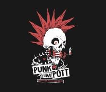Dynamite Punk