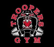 Minotaur Gym