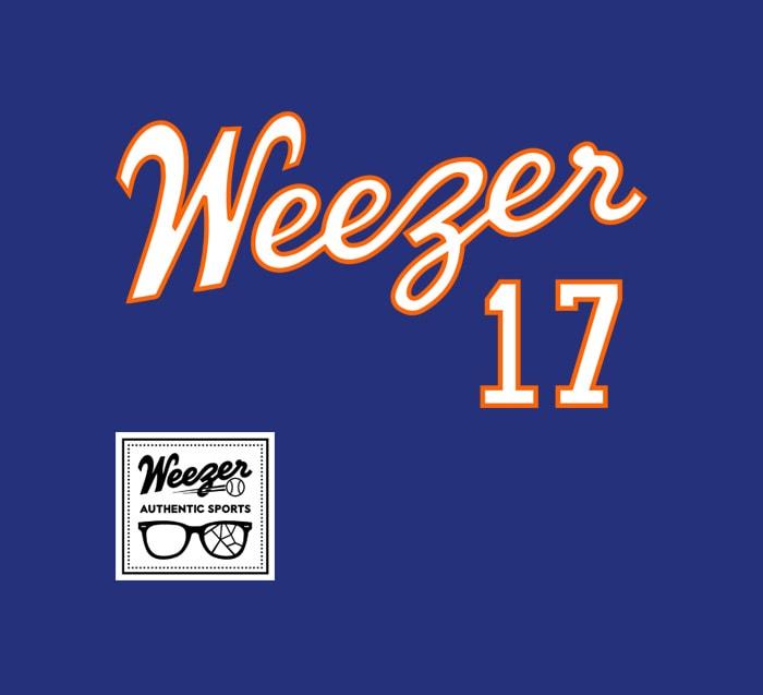 Weezer – Mets
