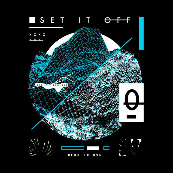 SET IT OFF – TECH MOUNTAINS