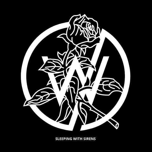 SLEEPING WITH SIRENS – ROSE