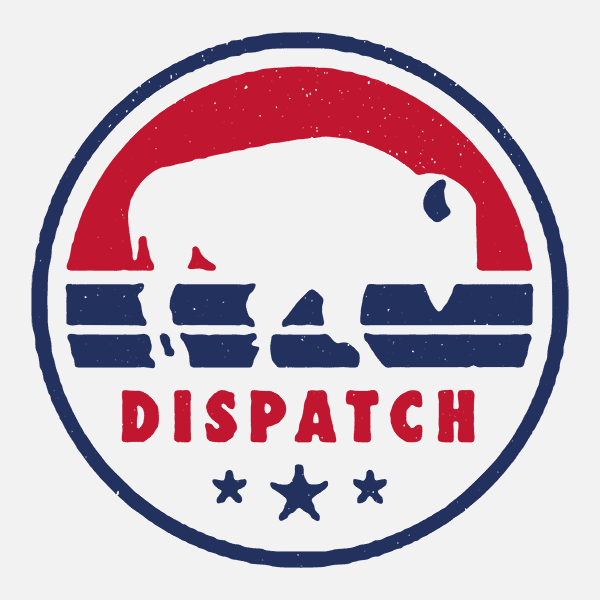 DISPATCH – BUFFALO