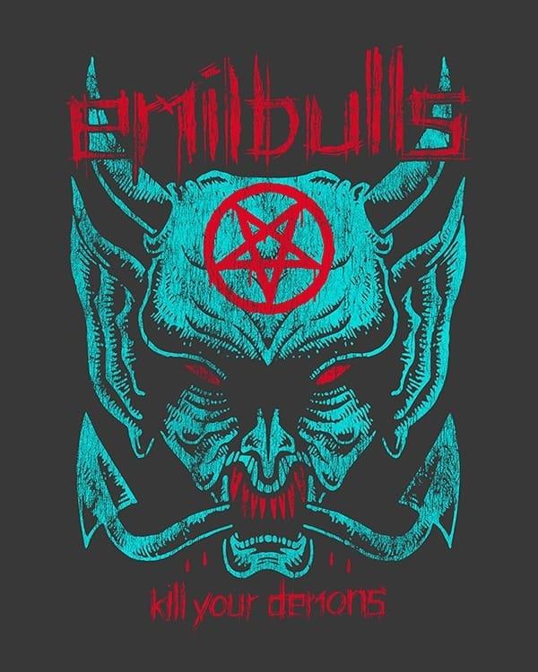 EMIL BULLS – DEVILS HEAD