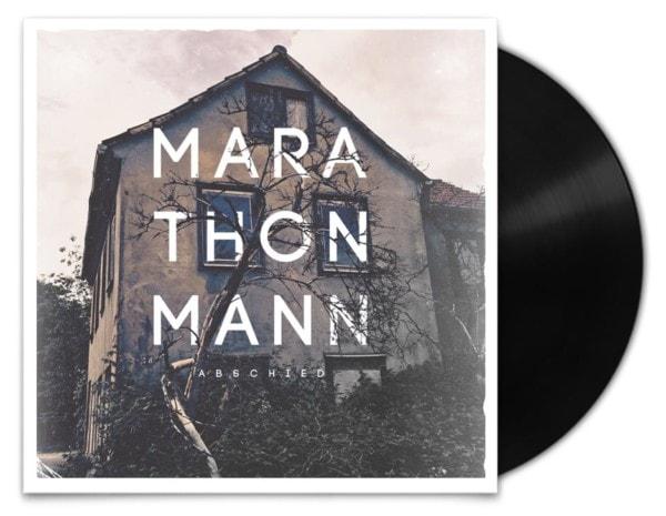 MARATHONMANN – ABSCHIED EP