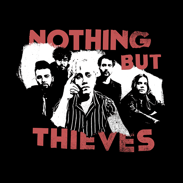 NOTHING BUT THIEVES – RIPPED