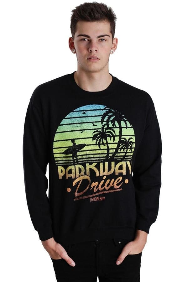PARKWAY DRIVE – SUNSET