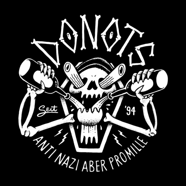 DONOTS – PROMILLE