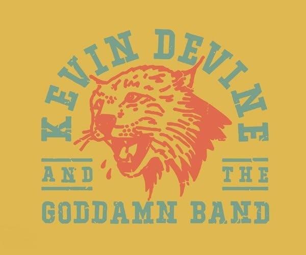 KEVIN DEVINE – LYNX