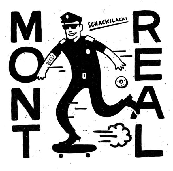 MONTREAL – COP