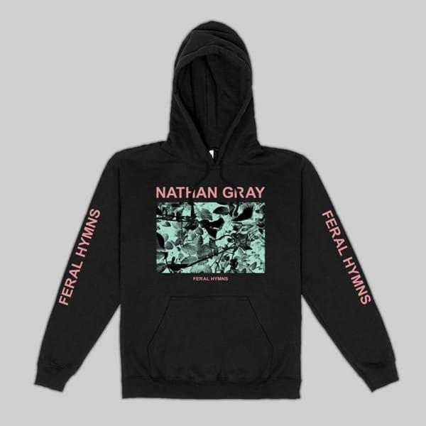 NATHAN GRAY – FLORAL