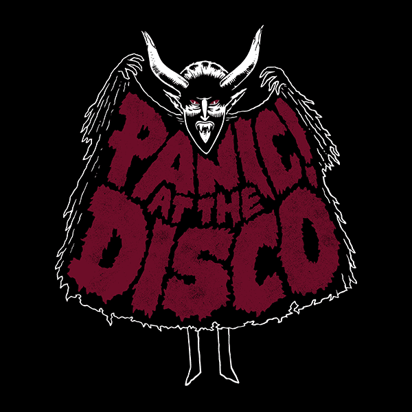 PANIC! AT THE DISCO – DEVIL