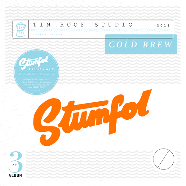 STUMFOL – COLD BREW