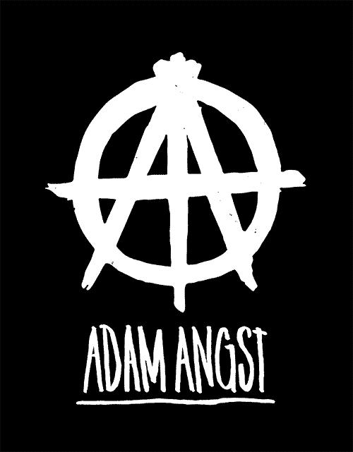 ADAM ANGST – AANARCHY