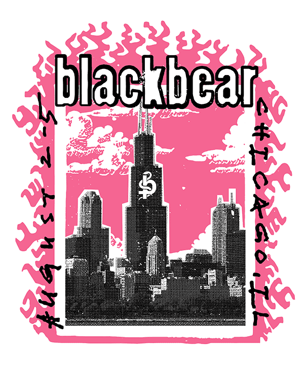 BLACKBEAR – CHICAGO