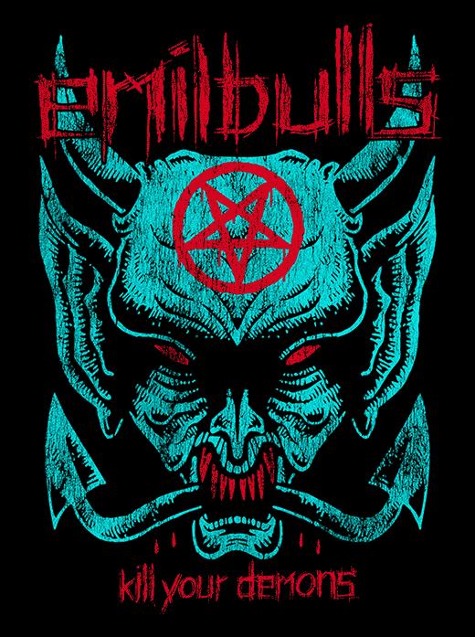 EMIL BULLS – DEVIL