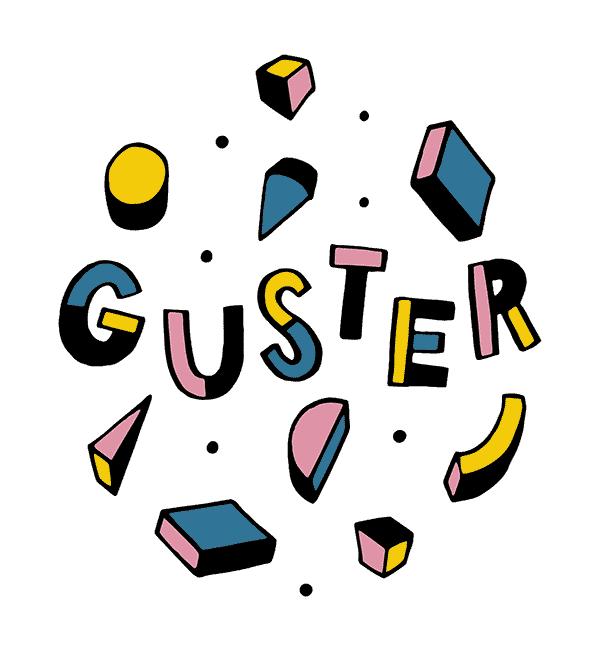 GUSTER – SYMBOLS