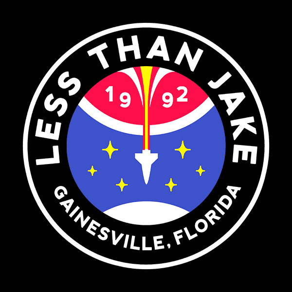 LESS THAN JAKE – SPACE