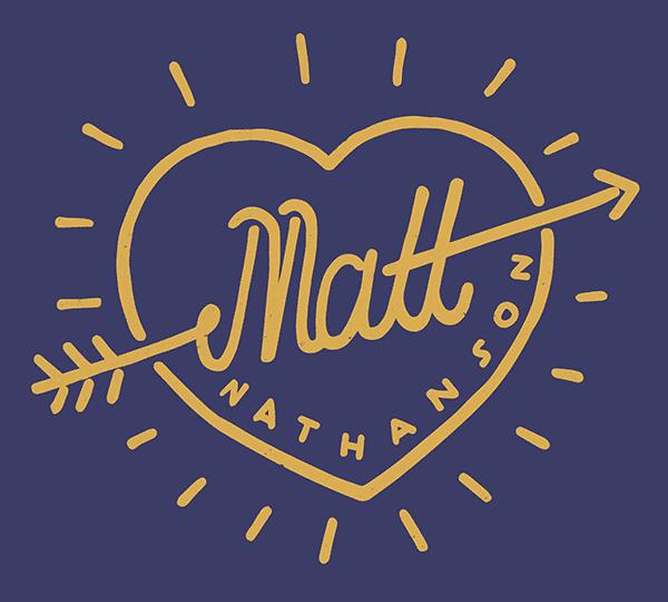 MATT NATHANSON – HEART