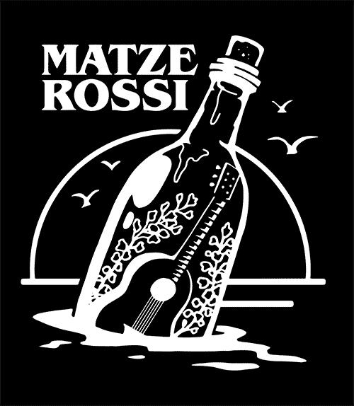 MATZE ROSSI – FLASCHENPOST