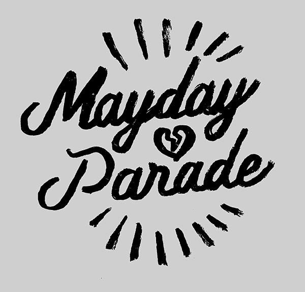 MAYDAY PARADE – HANDWRITE