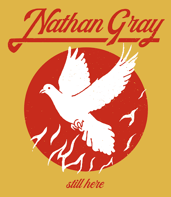 NATHAN GRAY – DOVE