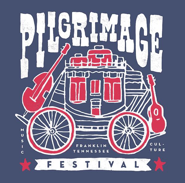 PILGRIMAGE FESTIVAL – WAGGON