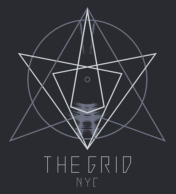 THE GRID NYC – SYMBOL