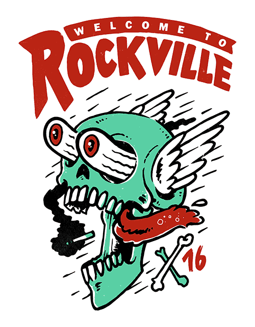 WELCOME TO ROCKVILLE – 2016